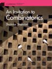An Invitation to Combinatorics (Cambridge Mathematical Textbooks) Cover Image