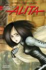 Battle Angel Alita 1 (Paperback) Cover Image