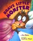 Brave Little Monster Cover Image