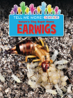 Nature's Tiny Super Moms Earwigs Cover Image