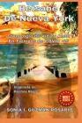 Betsabe de Nueva York: Cronologia de Vida y Amor en Tiempos de COVID-19 Cover Image
