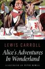 Alice's Adventures in Wonderland: Illustrated by Peter Newell Cover Image