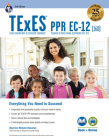 TExES Ppr Ec-12 (160) Book + Online Cover Image