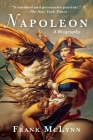 Napoleon: A Biography Cover Image