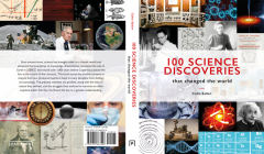100 Science Discoveries: That Changed the World Cover Image
