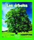 Los Árboles (Wonder Readers Spanish Early) Cover Image