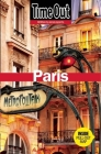 Time Out Paris (Time Out Guides) Cover Image