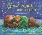 Good Night, Little Sea Otter Cover Image