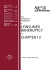 The Attorney's Handbook on Consumer Bankruptcy and Chapter 13 Cover Image