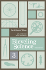 Bicycling Science, Third Edition Cover Image