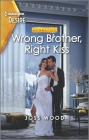 Wrong Brother, Right Kiss Cover Image