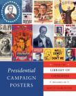 Presidential Campaign Posters Cover Image