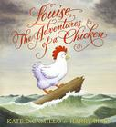 Louise, The Adventures of a Chicken Cover Image