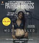 Moon Called (A Mercy Thompson Novel #1) Cover Image
