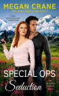 Special Ops Seduction (An Alaska Force Novel #5) Cover Image
