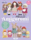 HELLO Amigurumi: Happy Childhood Days Cover Image