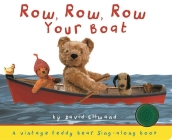 Row, Row, Row Your Boat (Teddy Bear Sing Along) Cover Image