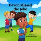 Devon Missed the Joke Cover Image