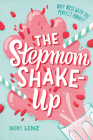 The Stepmom Shake-Up Cover Image