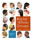 Racial and Ethnic Groups (Black and White Version) Cover Image