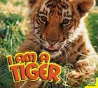 I Am a Tiger Cover Image