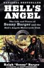 Hell's Angel: The Life and Times of Sonny Barger and the Hell's Angels Motorcycle Club Cover Image