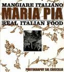 Mangiare Italiano: Real Italian Food Cover Image