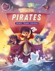 Princess Pirates Cover Image