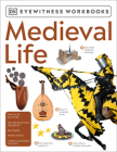Eyewitness Workbooks Medieval Life Cover Image