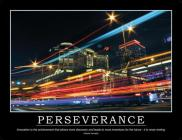 Perseverance Poster Cover Image