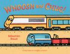 Whoosh and Chug! Cover Image