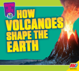 How Volcanoes Shape the Earth Cover Image