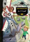 As It Lies! (Ghost Detectors #22) Cover Image