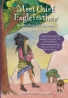 Meet Chief Eaglefeather: Meditations for children from The Valley of Hearts Cover Image