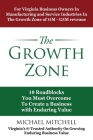 The Growth Zone: 10 Roadblocks You Must Overcome To Create a Business with Enduring Value Cover Image