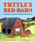 Tuttle's Red Barn Cover Image