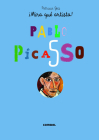 Pablo Picasso (¡Mira qué artista!) Cover Image