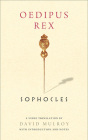 Oedipus Rex (Wisconsin Studies in Classics) Cover Image