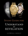 Study Guide for Understanding The Revelation Cover Image