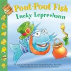 Pout-Pout Fish: Lucky Leprechaun (A Pout-Pout Fish Paperback Adventure) Cover Image