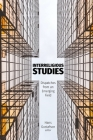 Interreligious Studies: Dispatches from an Emerging Field Cover Image