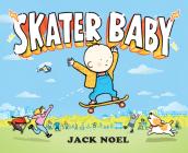 Skater Baby Cover Image
