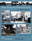 New England's Architecture (Schiffer Book) Cover Image