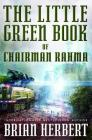 The Little Green Book of Chairman Rahma Cover Image