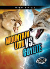 Mountain Lion vs. Coyote Cover Image