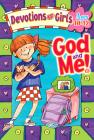 Kidz: God and Me! Age 10-12 (God & Me!) Cover Image