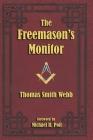 The Freemason's Monitor Cover Image