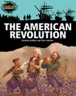 The American Revolution: Frontline Soldiers and Their Families (Frontline Families) Cover Image