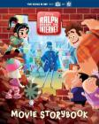 Wreck-It Ralph 2 Movie Storybook  (Disney Wreck-It Ralph 2) Cover Image