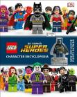 Lego DC Comics Super Heroes Character Encyclopedia Cover Image